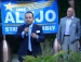 Alejo kicks off State Assembly campaign